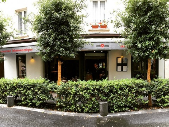 Neuilly's